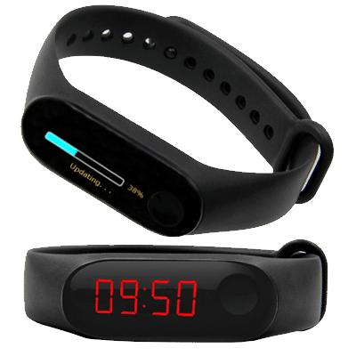 beable Wearable contract win