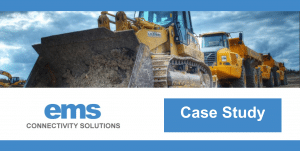 Remote Construction Sites – Connected Office Network