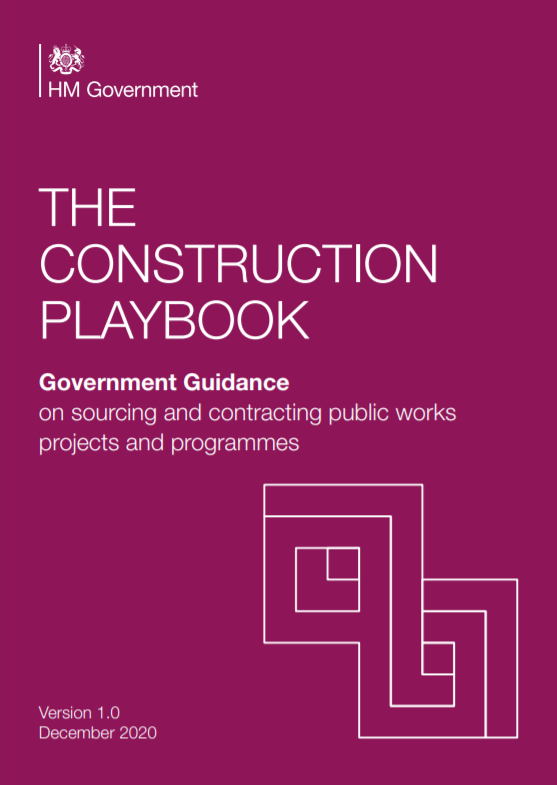 New Construction Playbook