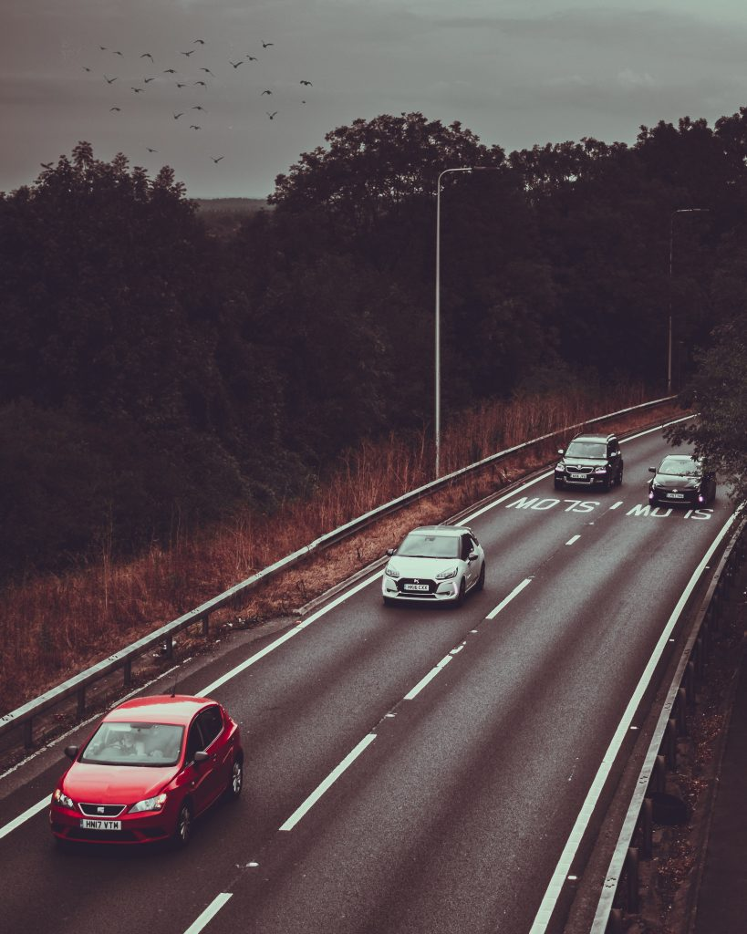 £1.3bn Highways England Contract Open Day credit Vusal Ibadzade via Unsplash
