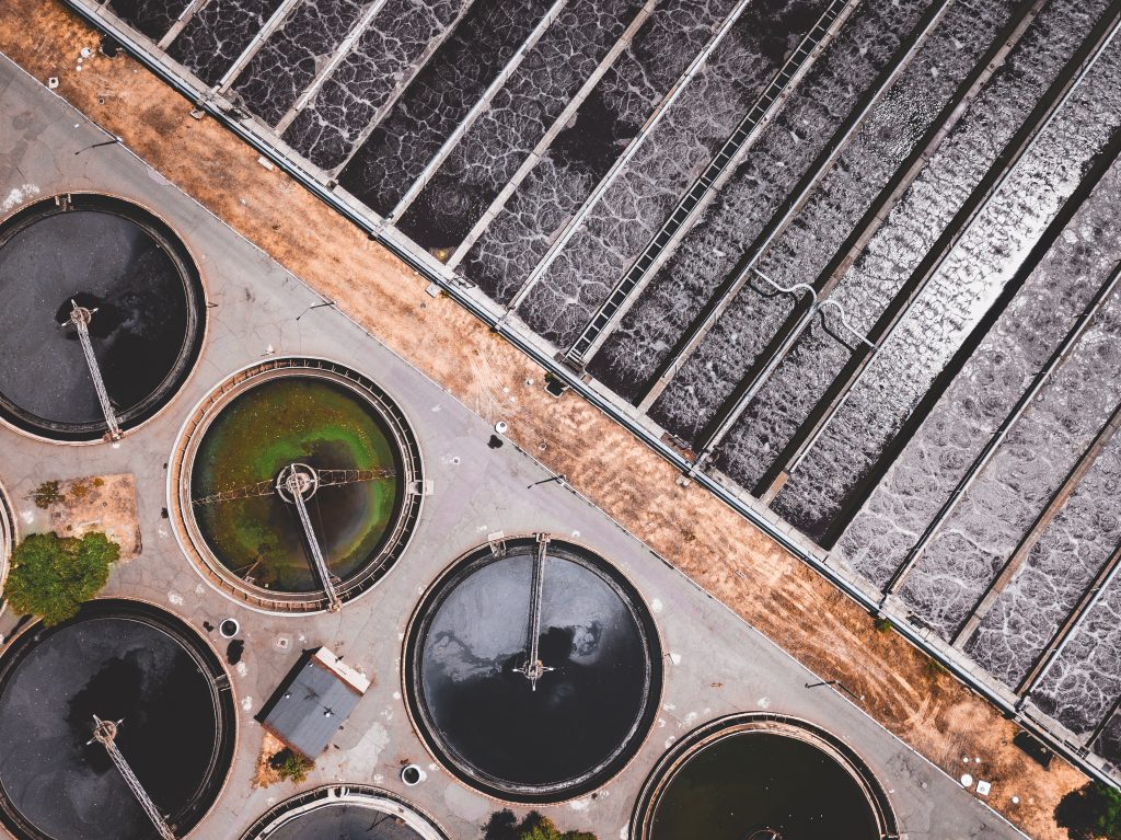 £100m Middlegate Water Photo Credit Ivan Bandura via unsplash