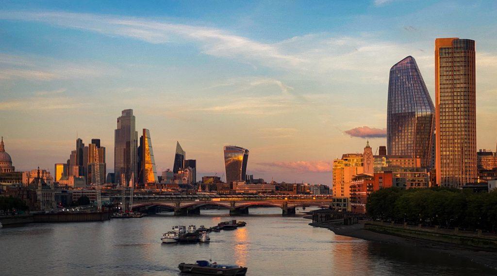 £300m City of London Complex Seeks Bidders Credit Photography Account Mo via Unsplash