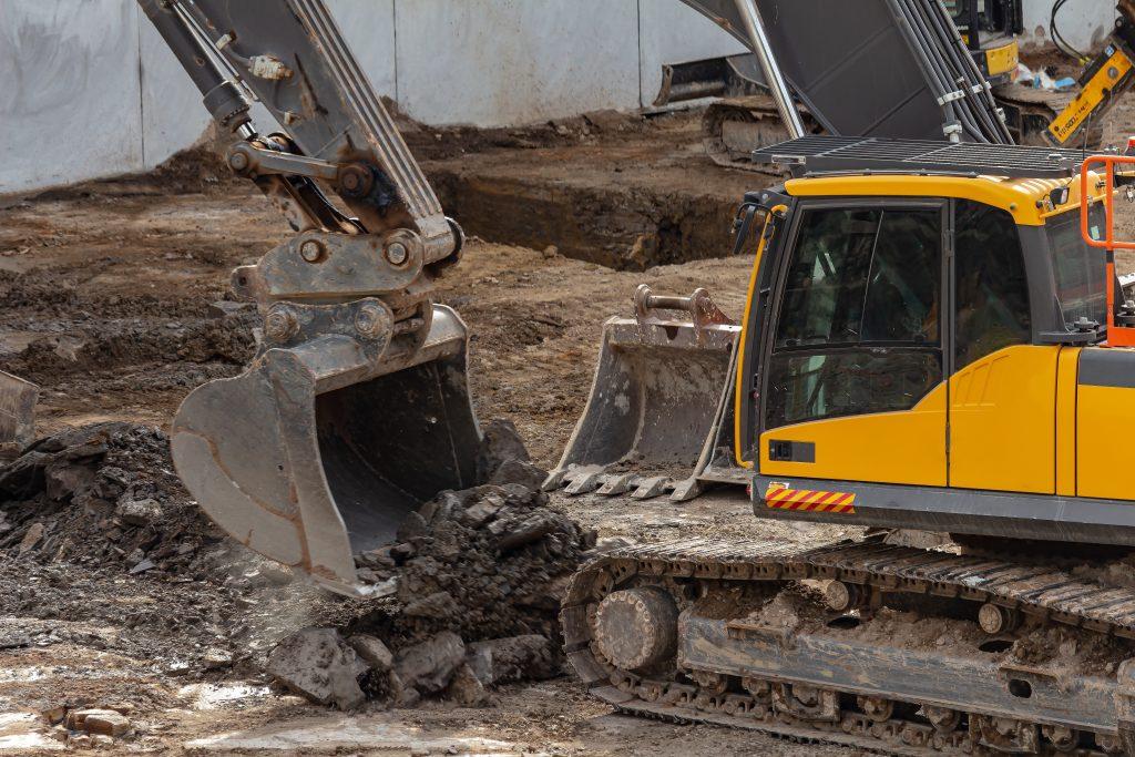 Demolition Projects Photo Credit Abdul Zreika via unsplash