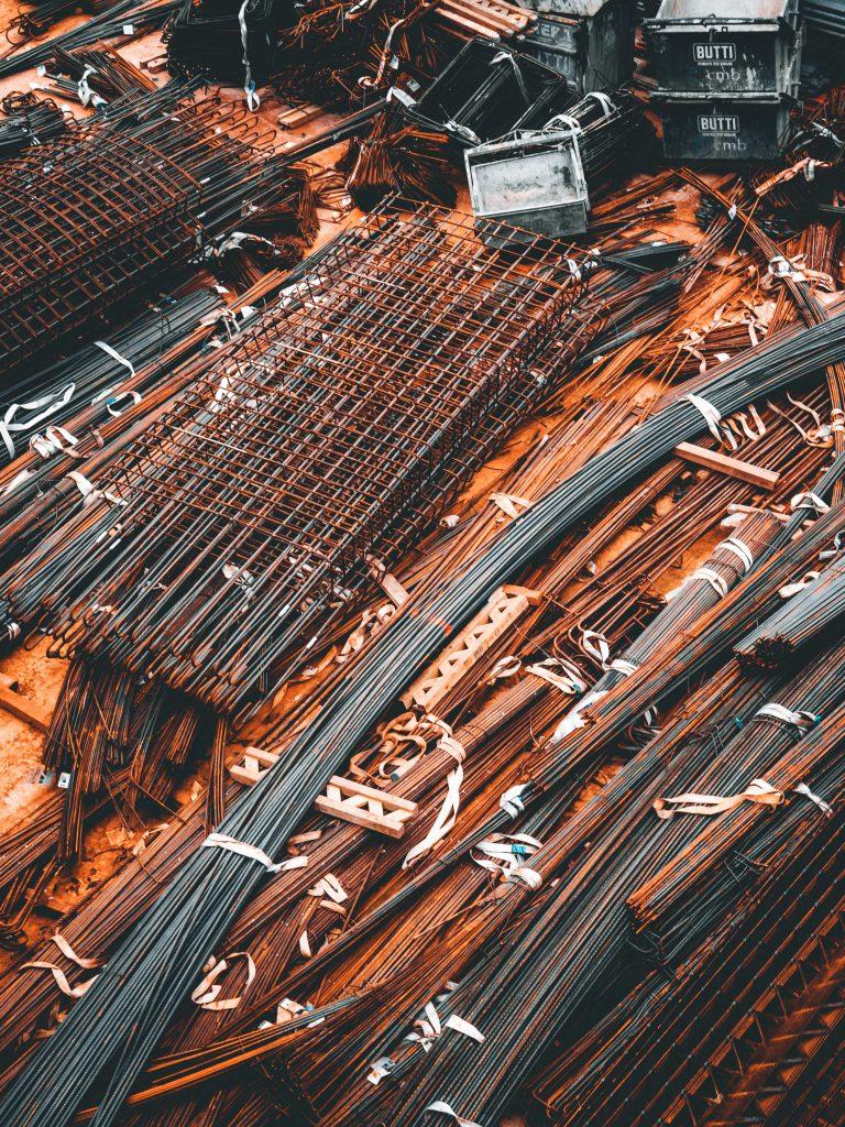 Construction Materials Price Soars by 20% credit mikita yo via unsplash